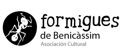 Logo de la Asociación Formigues de Benicàssim