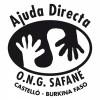 logo ONG Ajuda Directa Safané